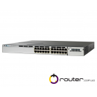 WS-C3750X-24T-L стекируемый коммутатор (свитч) Cisco Catalyst