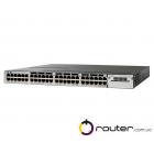 WS-C3750X-48P-S коммутатор (свитч) Cisco Catalyst C3750X