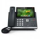 SIP-T48G Yealink элегантный гигабитный IP-телефон