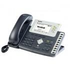 SIP-T28P Yealink IP-телефон для бизнеса на 6 экаунтов