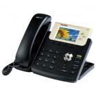 SIP-T32G Yealink гигабитный IP-телефон с цветным дисплеем на 3 экаунта