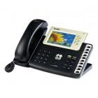 SIP-T38G Yealink гигабитный IP-телефон с элегантным дизайном