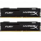 Модуль памяти 16GB Kingston HX424C15FBK2/16