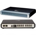GXW4108 VoIP-шлюз Grandstream на 8 FXS