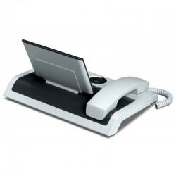 L30250-F600-C106 IP-телефон Siemens OpenStage 60 S (ice blue)