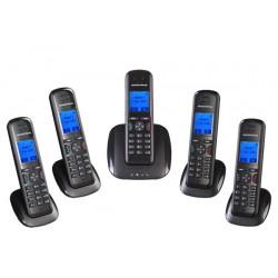 DP715 IP-телефон DECT Grandstream