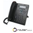 CP-6941-CL-K9 IP-телефон Cisco Slimline