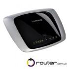 WAG160N Wi-Fi ADSL точка доступа Linksys